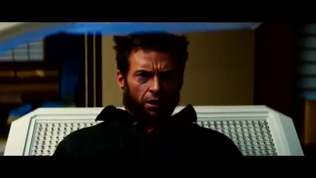The Wolverine Teaser Trailer 2