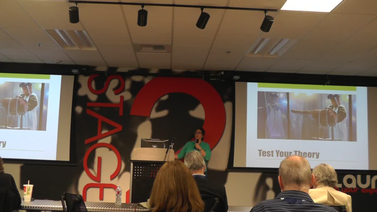 Mika Epstein: Managing Your Site's Community: Don't Make Commenting A Crime Scene