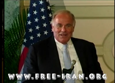 Governor Ed Rendell – Camp Ashraf Liberty