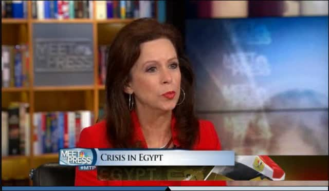 MTP – THE FIGHTING IN EGYPT