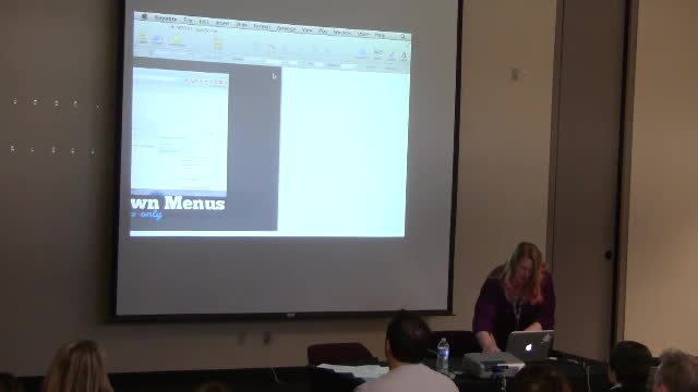 Natalie MacLees: JavaScript 301