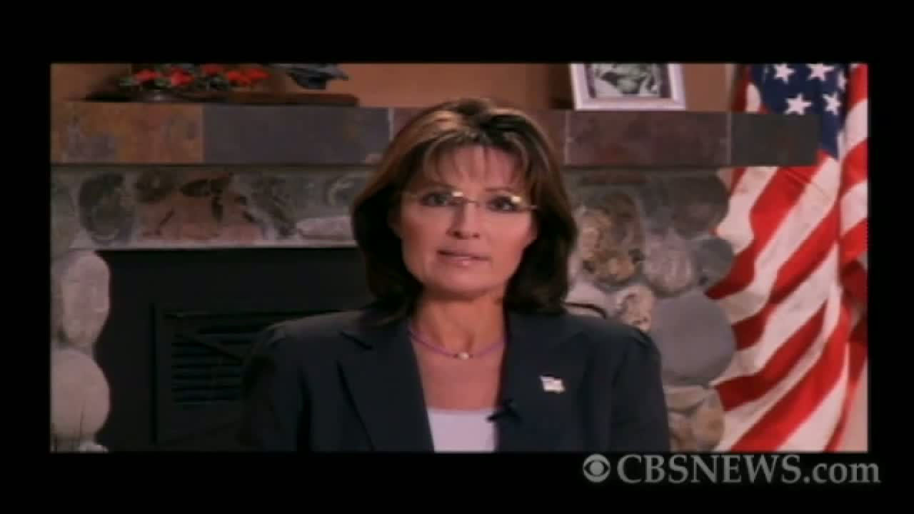 Sarah Palin Responds to Tucson Shooting