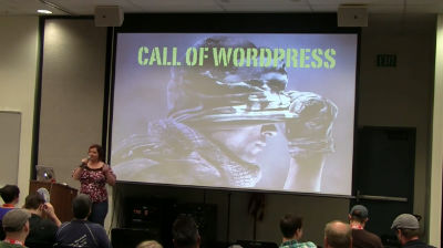 Andrea Middleton: WordPress Community: Choose Your Own Adventure