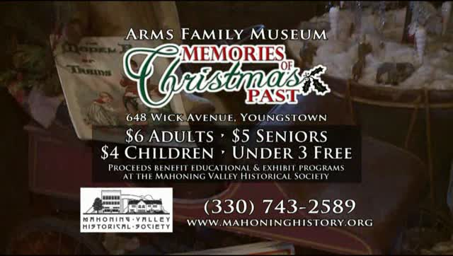 Arms Museum Holiday 2013_WMV 480p (16×9)