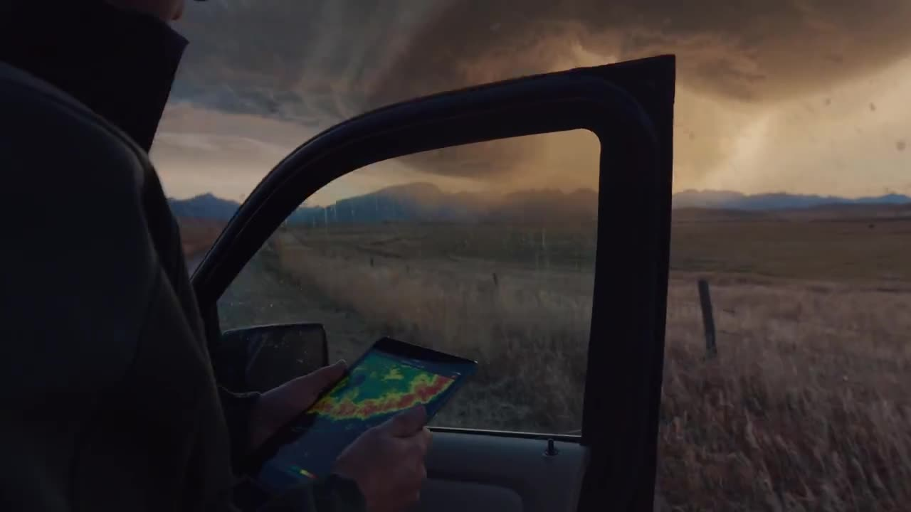 Apple – iPad Air – TV Ad – Your Verse