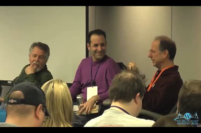 Doc Searls and David Weinberger: 10 Years after the Manifesto