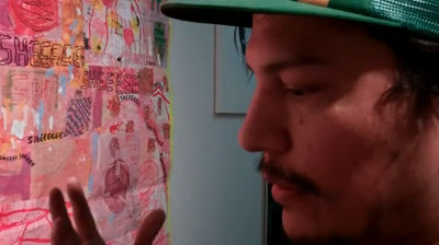 Rafael Melendez Visualizing Works On Paper