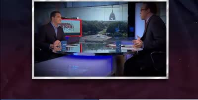 LAST WORD WITH LAWRENCE O'DONNELL – A Day in the Romney Campaign