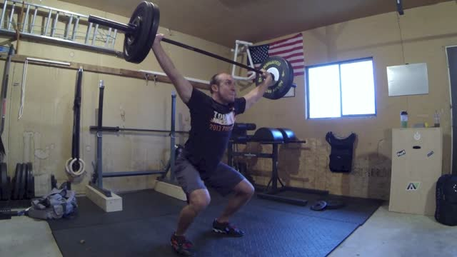 Snatch Waves – 135-145-155