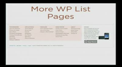 Colin Loretz: WordPress as a CMS