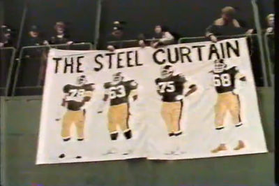 Steel Curtain '74