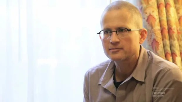Christian Wiman – 1. On belief and faith