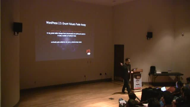 Jake Goldman: The Core (IA) of WordPress Core