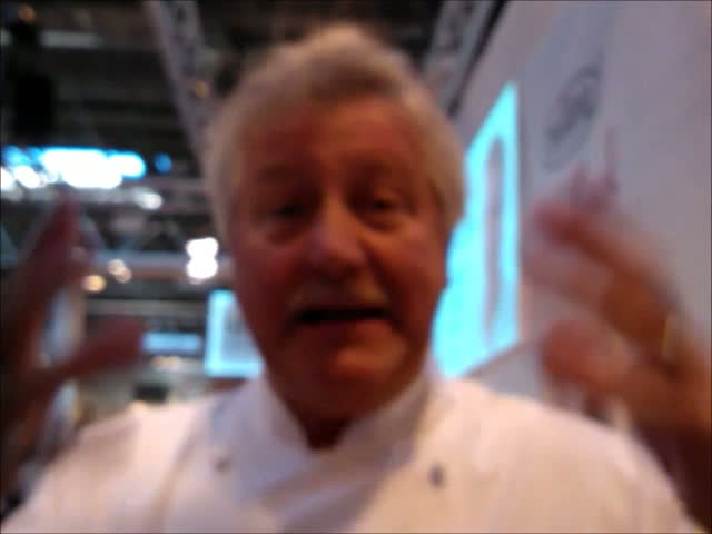 Brian Turner BBCGFS2011