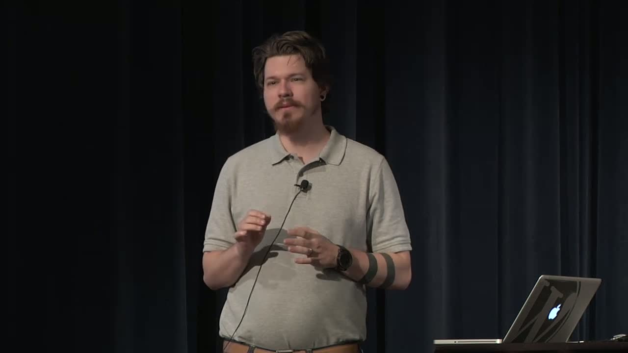 Mark Jaquith, Jon Cave, Brad Williams: Plugin Security Showdown