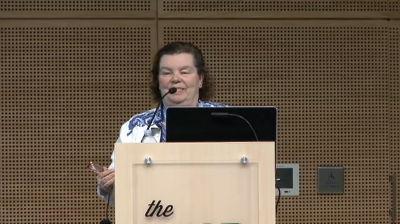 Nancy West Johnson: Create Your First WordPress Website