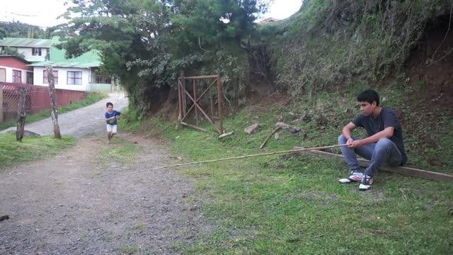 Monteverde Juegos