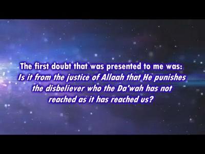 Satanic Whisperings in Aqeedah – Shaykh Ubayd al-Jaabiree