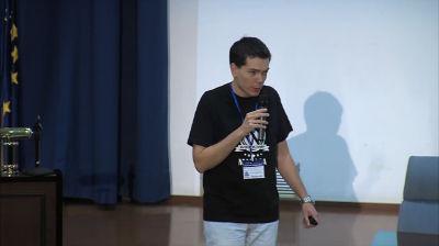 Francisco Javier Carazo Gil: WordPress como plataforma de desarrollo