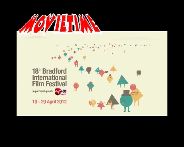 Bradford International Film Festival preview