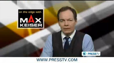 On the Edge, Max Keiser with Chris Martenson