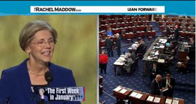TRMS FIRST FIX THE FILIBUSTER