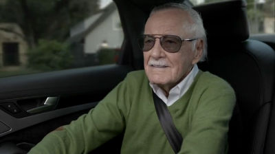Stan Lee « Cameo »