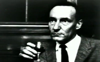 William A. Burroughs