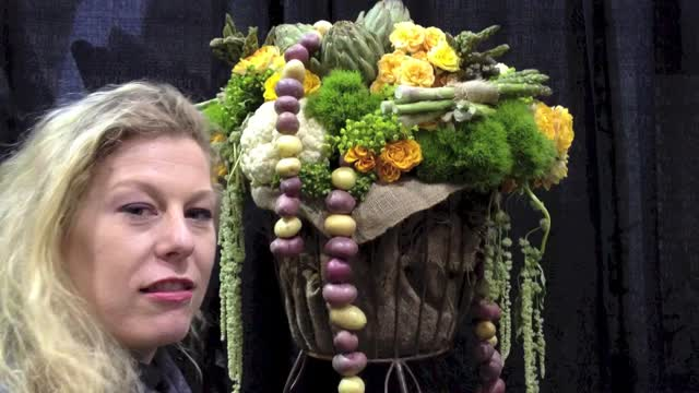 San Francisco Flower and Garden Show 2