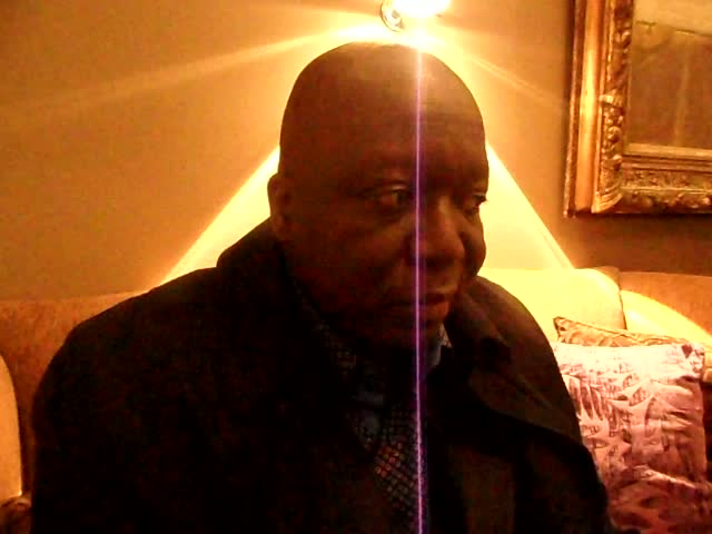 www.africanpress.me – Hon. Jakoyo Midiwo. Kenya MP visiting Norway on 13th.10.2011 – PART 1