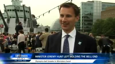 Minister-Jeremy-Hunt-left-holding-the-Bell-End[www.savevid.com]
