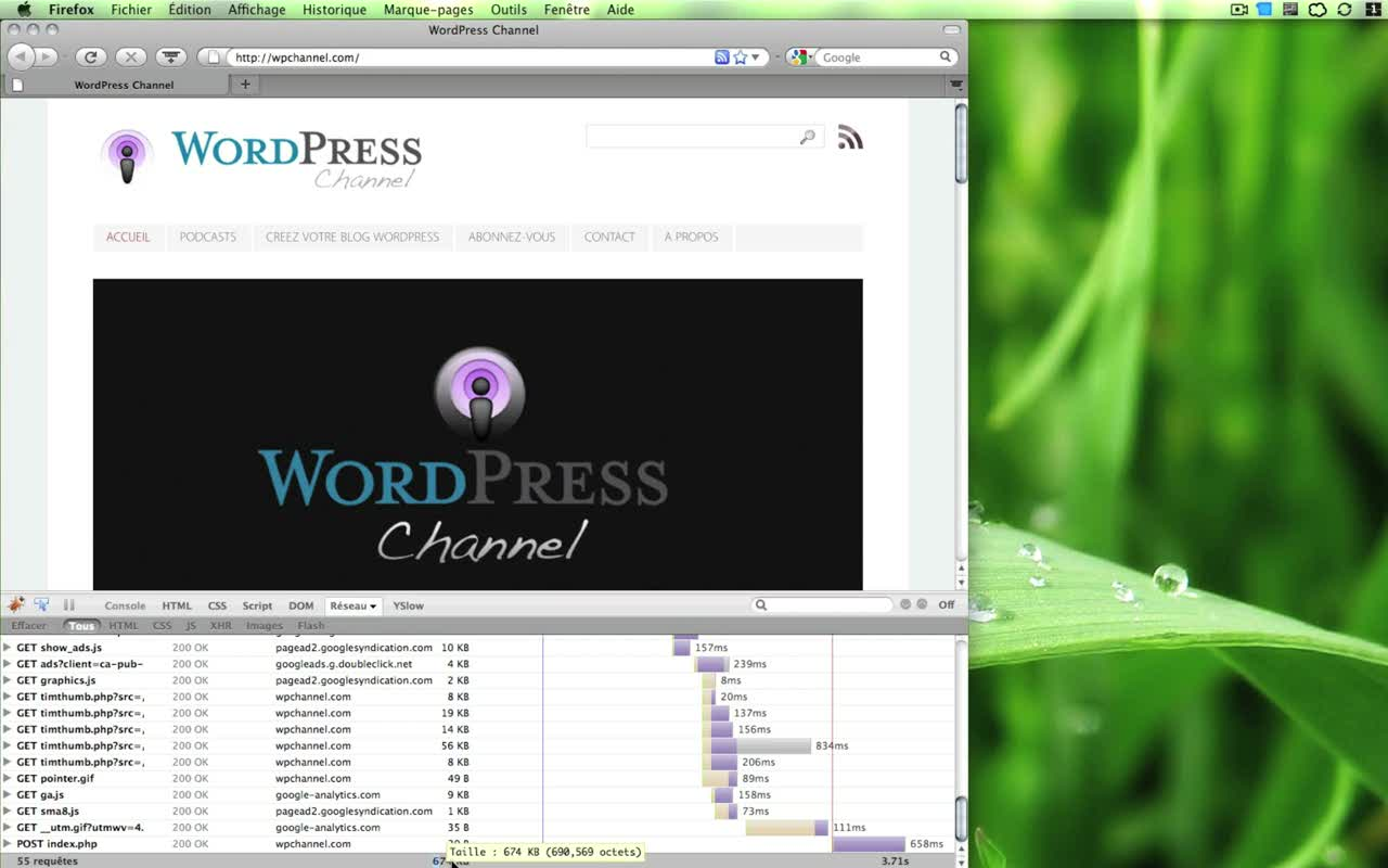 Optimiser WordPress : Compresser les données via le .htaccess