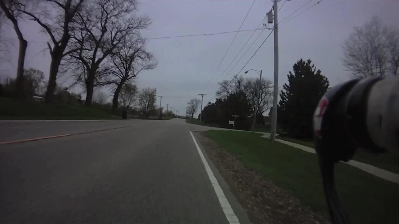 30 miles in 1 minute
