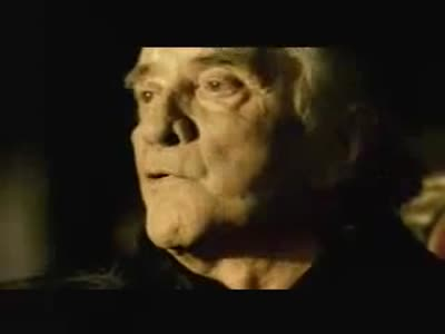 Johnny Cash – Hurt