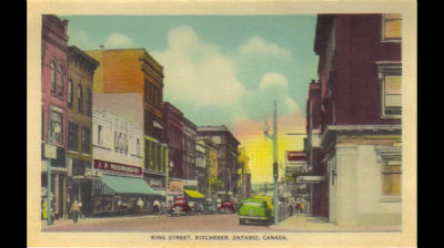 3 – Main Street Kitchener