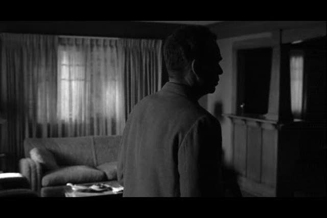 The Man Who Wasn't There7