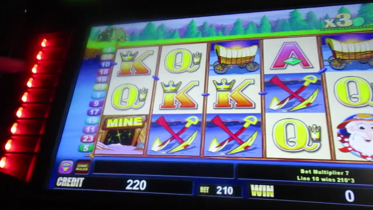 Penny Slots Action