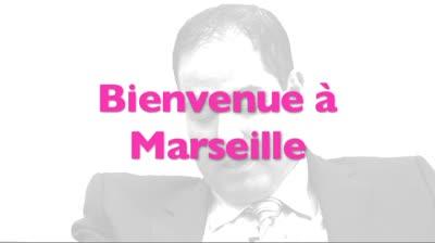 Congrès Marseille