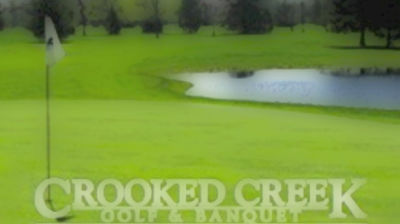 Crooked Creek 18th Hole