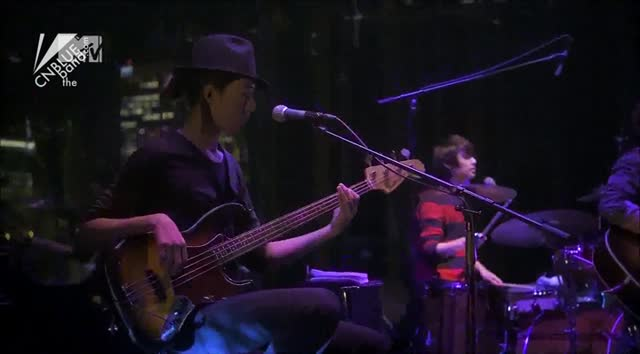 """In My Head"" 작곡 정용화 MTV Unplugged"