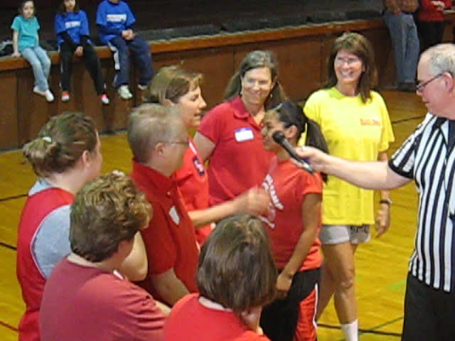 &#8220;Red Team&#8221; Introductions Before April 16, 2011, Scrimmage