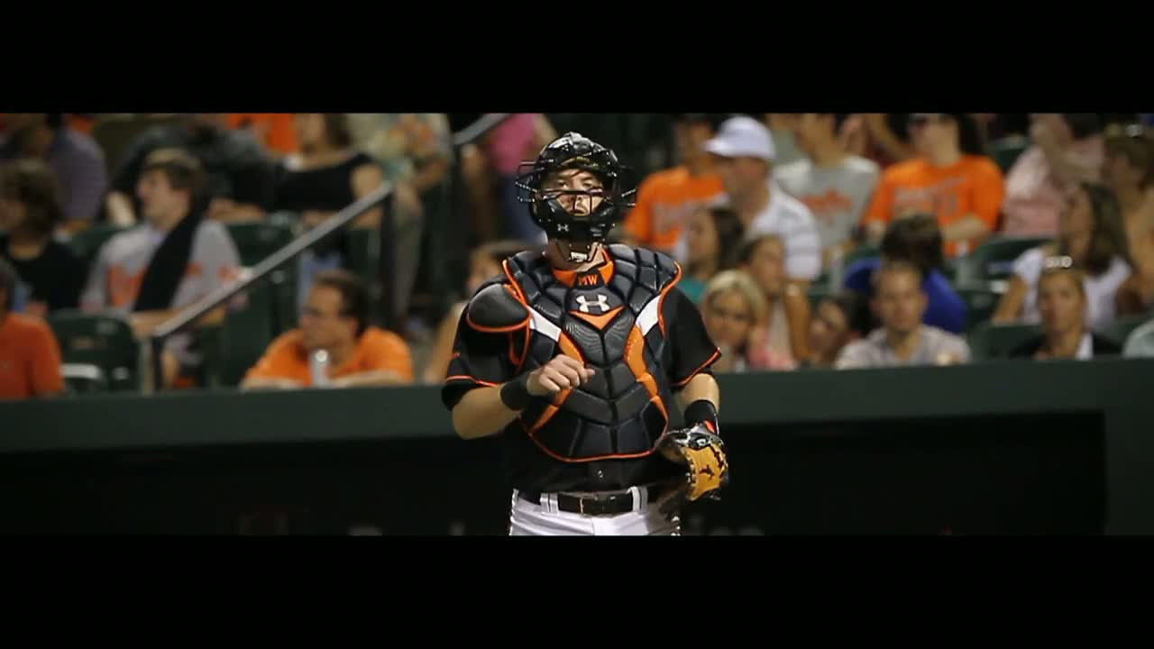 2011 Baltimore Orioles Music Video &#8211; My Time