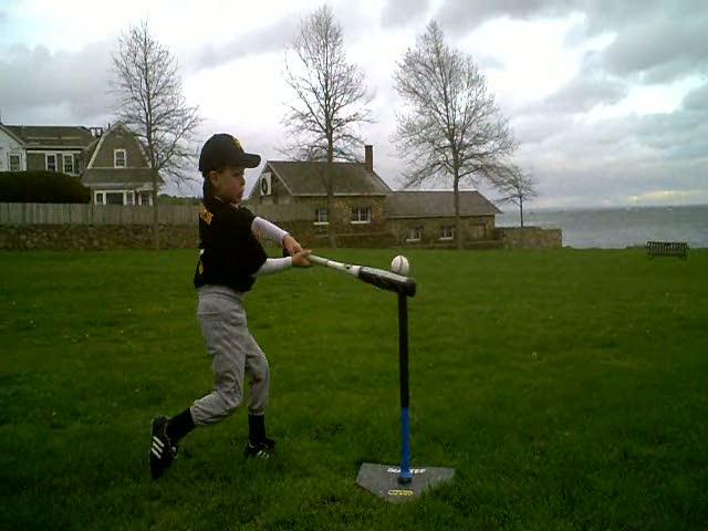 Spring Swing 2010