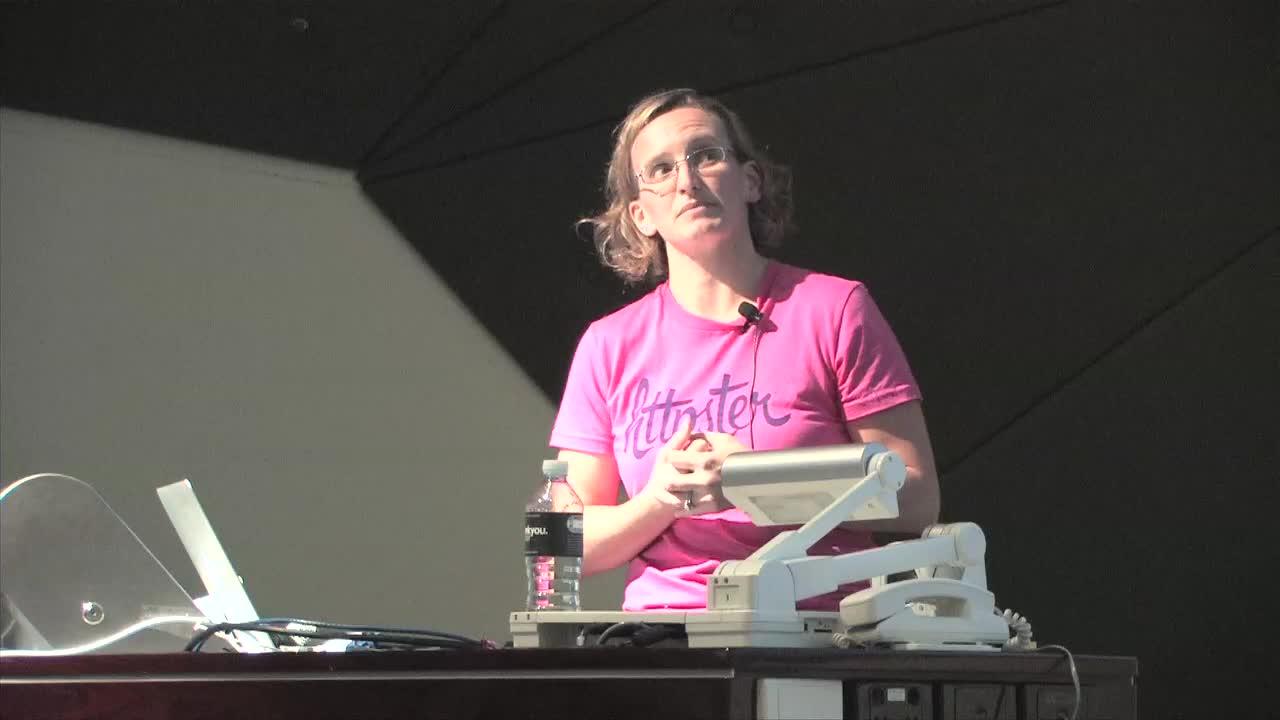 Amelia Briscoe: WordPress and Git