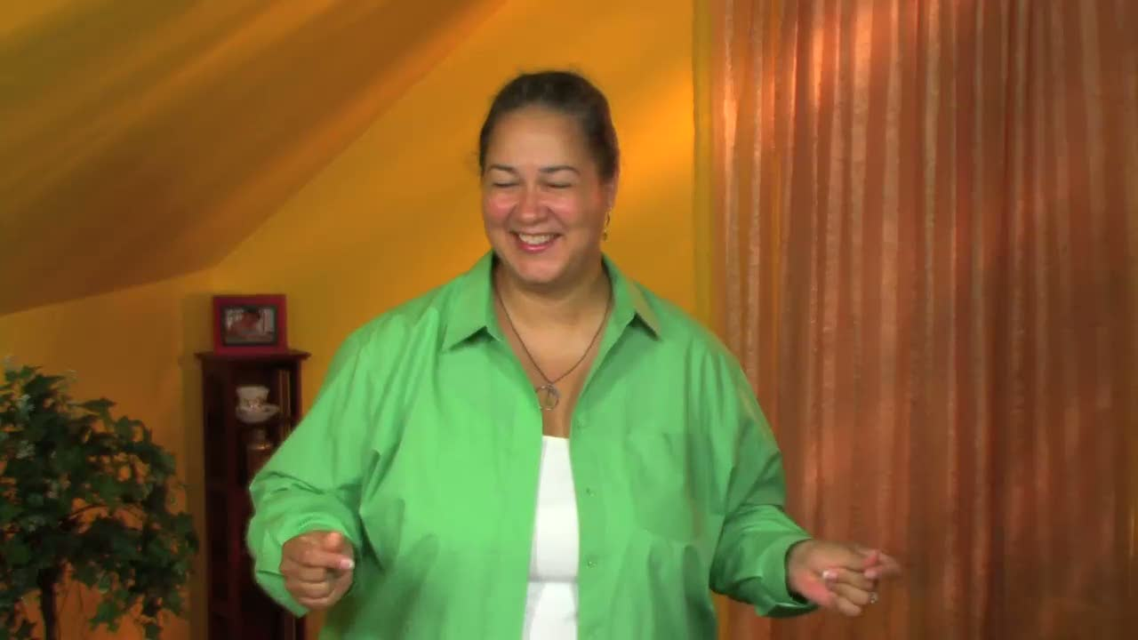 Oprah OWN Audition Video Bloopers