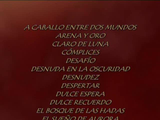 Sergio Amado. Con la piel desnuda. Parte I