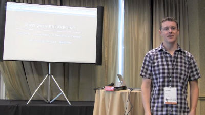 Les James- Responsive Design with the Breakpoint Framework.m4v