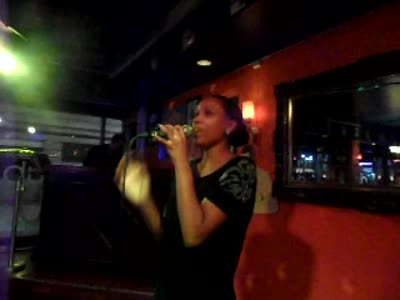 www.africanpress.me/ – Experiencing Karaoke in Exspressen in Oslo Norway: Part 2