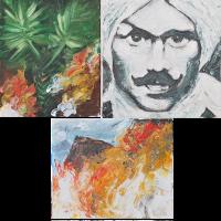 Thirty-six Views of Mount kalugumalai – 28