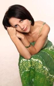 Анна Миронова